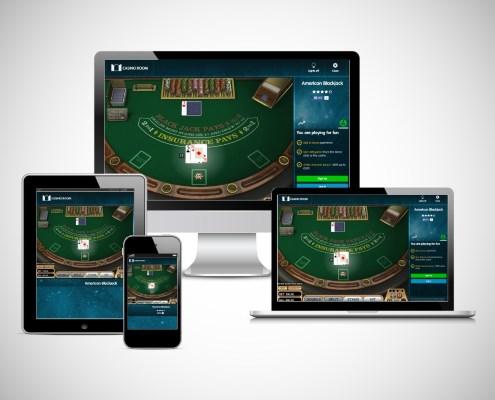 Hur man spelar Blackjack online