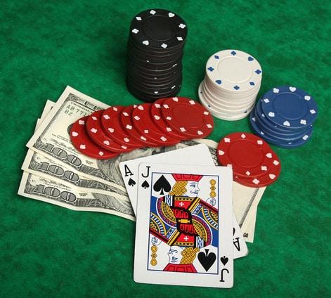 Spela Blackjack för riktiga pengar
