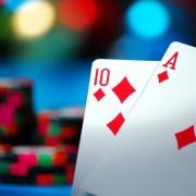 Förstår spelet Blackjack